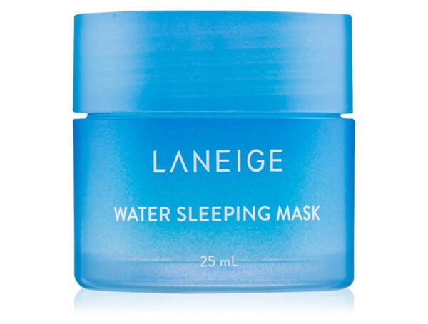 Увлажняющая ночная маска для лица Laneige Water Sleeping Mask, 25мл - Фото №1
