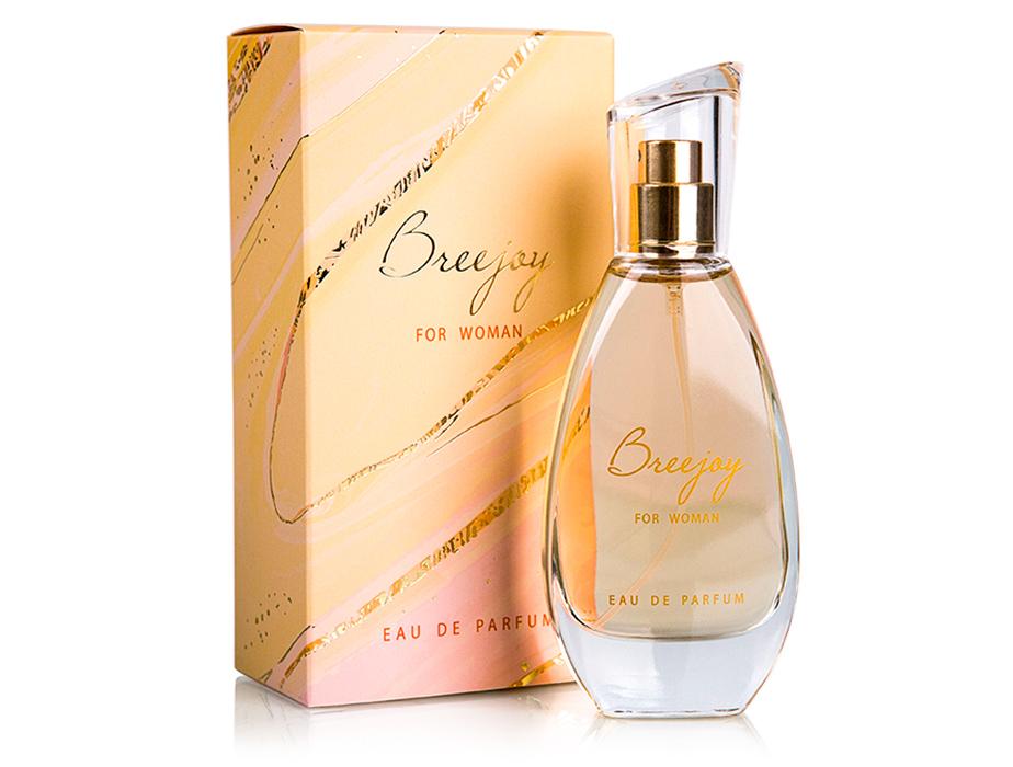 Парфюмерная вода для женщин TianDe Breejoy Eau De Parfum For Woman, 50мл